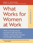 What Works for Women at Work: A Workbook: A Workbook Cover Image