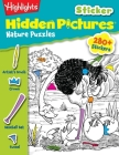 Nature Puzzles (Highlights(TM) Sticker Hidden Pictures®) Cover Image