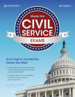 Master the Civil Service Exams (Peterson's Master the Civil Service Exams) Cover Image
