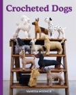 Crocheted Dogs Cover Image