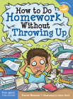 How to Do Homework Without Throwing Up (Laugh & Learn®) Cover Image