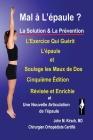 Mal a L'epaule ?: La Solution & La Prevention Cover Image