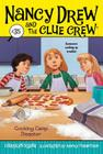 Cooking Camp Disaster (Nancy Drew and the Clue Crew #35) Cover Image
