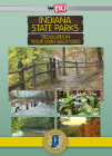 Indiana State Parks: Treasures in Your Own Backyard Cover Image