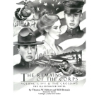 The Remains of the Corps, Vol. 1: Ivy and the Crossing Cover Image