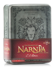 The Chronicles of Narnia Collector's Edition (Radio Theatre) Cover Image