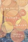 Concerto in Chroma Major Cover Image