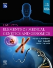 Emery's Elements of Medical Genetics and Genomics Cover Image