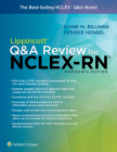 Lippincott Q&A Review for NCLEX-RN Cover Image