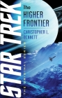 The Higher Frontier (Star Trek: The Original Series) Cover Image
