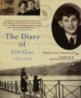 The Diary of Petr Ginz Cover Image