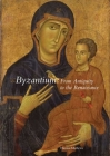 Byzantium: From Antiquity to the Renaissance Cover Image