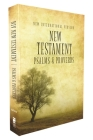 NIV New Testament with Psalms and Proverbs Cover Image