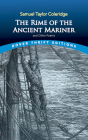 The Rime of the Ancient Mariner (Dover Thrift Editions) Cover Image