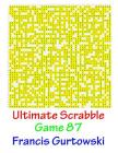 Ultimate Scrabble Game 87 Cover Image