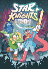 Star Knights: (A Graphic Novel) Cover Image