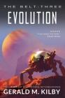 Evolution (Belt #3) Cover Image