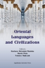 Oriental Languages and Civilisations Cover Image