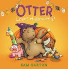 Otter Loves Halloween! Cover Image