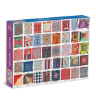 Quilts of Gee's Bend 1000 Piece Puzzle Cover Image