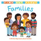 Find out About: Families Cover Image