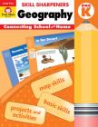 Skill Sharpeners Geography, Grade Prek Cover Image