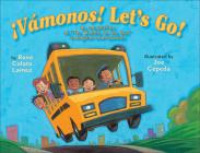 Vamonos! / Let's Go! Cover Image