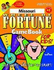 Missouri Wheel of Fortune! Cover Image