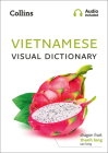 Vietnamese Visual Dictionary (Collins Visual Dictionaries) Cover Image