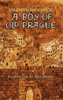 A Boy of Old Prague (Dover Children's Classics) Cover Image