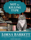 Not the Killing Type (Booktown Mystery #7) Cover Image