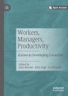 Workers, Managers, Productivity: Kaizen in Developing Countries Cover Image