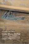 Credit Where It's Due: Rethinking Financial Citizenship Cover Image