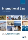 International Law Cover Image