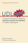 UDL Now!: A Teacher's Guide to Applying Universal Design for Learning in Today's Classrooms Cover Image