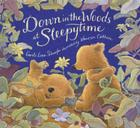 Down in the Woods at Sleepytime Cover Image