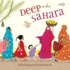 Deep in the Sahara Cover Image