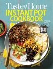 Taste of Home Instant Pot Cookbook: Savor 111 Must-have Recipes Made Easy in the Instant Pot Cover Image