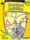 Ready-Set-Learn: Preschool Activities Cover Image