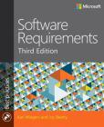 Software Requirements Cover Image