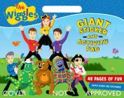 The Wiggles: Giant Sticker and Activity Pad Cover Image
