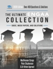 The Ultimate ENGAA Collection: Engineering Admissions Assessment Collection. Updated with the latest specification, 300+ practice questions and past Cover Image