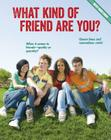 What Kind of Friend Are You? (Best Quiz Ever) Cover Image