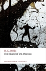 The Island of Doctor Moreau (Oxford World's Classics) Cover Image