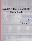 AutoCAD Electrical 2020 Black Book Cover Image