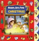 Ready, Set, Find Christmas Cover Image