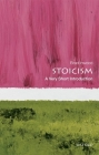 Stoicism: A Very Short Introduction (Very Short Introductions) Cover Image