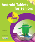 Android Tablets for Seniors in Easy Steps: Covers Android 7.0 Nougat Cover Image