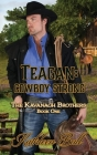 Teagan: Cowboy Strong: Christian Historical Western Cover Image