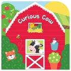 Curious Cow Layered Board Book Cover Image